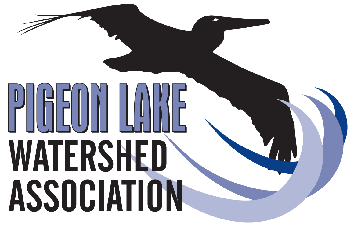 Pigeon Lake Watershed Association