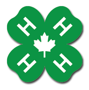 4H FOUNDATION OF ALBERTA